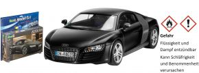 Revell 67057 Model-Set Audi R8 | Auto Bausatz 1:24