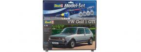 Revell 67072 Model Set VW Golf 1 GTI   Auto Bausatz 1:24 kaufen