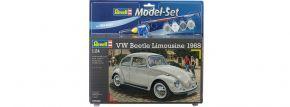 Revell 67083 Model Set VW Beetle Limousine 1968   Auto Bausatz 1:24 kaufen