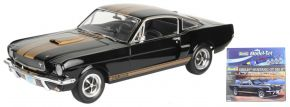 Revell 67242 Model-Set Shelby Mustang GT 350 H   Auto Bausatz 1:24 kaufen