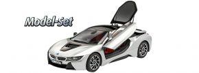 Revell 67670 BMW i8 Coupe Model-Set | Auto Bausatz 1:25 kaufen