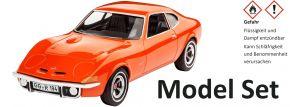 Revell 67680 Opel GT Model-Set   Auto Bausatz 1:32 kaufen