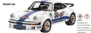 Revell 67685 Porsche 934 RSR Martini Model-Set | Auto Bausatz 1:24 kaufen