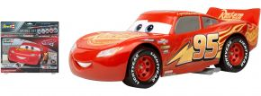 Revell 67813 Lightning McQueen easy-click Model-Set | Auto Bausatz 1:24 kaufen