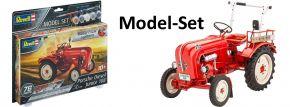 Revell 67820 Model-Set Porsche Diesel Junior 108 | Traktor Steckbausatz 1:24 kaufen