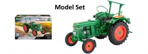 Revell 67821 Deutz D30 easy-click Model-Set | Traktor Bausatz 1:24 kaufen