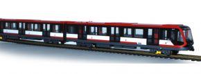 RIETZE U10003 Siemens G1 U-Bahn VAG Nürnberg mit Motor Fahrmodell Spur H0 kaufen