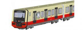 RIETZE S11001 Stadler Siemens BR484 S-Bahn Berlin 4tlg mit Antrieb DC Spur H0 kaufen