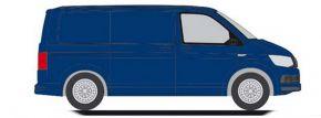 RIETZE 11689 VW T6 Kasten ravennablau Automodell 1:87 kaufen