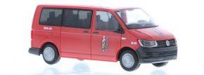 RIETZE 32052 VW T6 Bus Zirkus Knie Automodell 1:87 kaufen