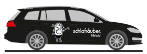 RIETZE 32205 Volkswagen Golf 7 Variant Fritz Kola Hamburg Automodell 1:87 kaufen