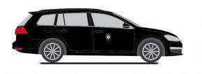 RIETZE 32207 VW Golf 7 Variant Zoll Automodell 1:87 kaufen