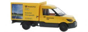 RIETZE 33007 Streetscooter Work Deutsche Post | Modellauto 1:87 kaufen