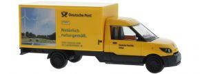 RIETZE 33015 Streetscooter Work L Deutsche Post | Modellauto 1:87 kaufen