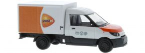 RIETZE 33016 Streetscooter Work post.nl | Modellauto 1:87 kaufen