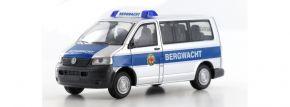 RIETZE 51896 VW T5 Bergwacht Reutte Blaulichtmodell 1:87 kaufen