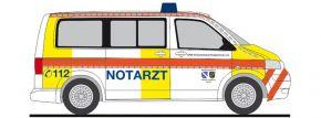 RIETZE 51930 VW T5 bus 2010 DRK Landkreis Kassel Blaulichtmodell 1:87 kaufen