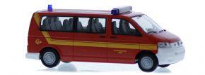 RIETZE 51932 T5 Werkfeuerwehr Forschungszentrum Jülich | Blaulichtmodell 1:87 kaufen