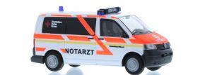 RIETZE 51934 VW T5 Bus DRK Köln Blaulichtmodell 1:87 kaufen