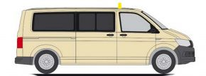 RIETZE 32050 VW T6 Bus Taxi Automodell 1:87 kaufen