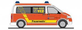 RIETZE 53451 T5 ´10 FW Remscheid | Blaulichtmodell 1:87 kaufen