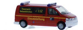 RIETZE 53639 T5 10 FW Gelsenkirchen | Blaulichtmodell 1:87 kaufen
