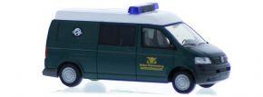 RIETZE 53644 Kampfmittelbeseitigung Baden-Württemberg | Blaulichtmodell 1:87 kaufen