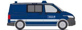 RIETZE 53743 VW T6.1 THW Berlin Blaulichtmodell 1:87 kaufen