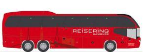 RIETZE 63947 Neoplan Cityliner C 2007 Reisering Hamburg Busmodell 1:87 kaufen