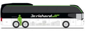 RIETZE 63997 Neoplan Cityliner C07 Dr. Richard Busmodell 1:87 kaufen