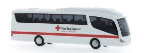 RIETZE 64427 Scania PB Cruz Roja Espanola Busmodell 1:87 kaufen