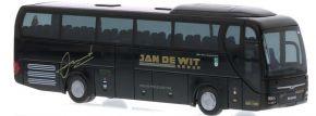 RIETZE 65558 MAN Lions Coach Supreme Jan de Wit Busmodell 1:87 kaufen