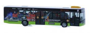 RIETZE 65967 Urbino 12 West-Verkehr Katastrophenschutz | BUS-Modell 1:87 kaufen