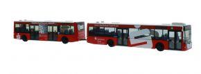RIETZE 66019 Maxi Göppel Train Infra Fürth Sparkasse Fürth Busmodell 1:87 kaufen