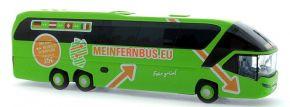 RIETZE 66770 Neoplan Starliner 2 Meinfernbus.eu Busmodell 1:87 kaufen