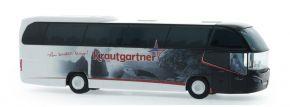 RIETZE 67137 Neoplan Cityliner 07 Krautgartner Reisen Busmodell 1:87 kaufen