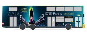 RIETZE 67791 MAN Lions City DL07 BVG Friedrichstadt-Palast Busmodell 1:87 kaufen