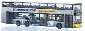 RIETZE 67792 MAN Lions City DL07 BVG Zoll Nachwuchsförderung Busmodell 1:87 kaufen