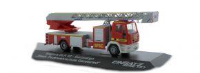 RIETZE 68566 Magirus Drehleiter 32 Staatliche Feuerwehrschule Geretsried Blaulichtmodell 1:87 kaufen