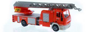 RIETZE 68574 Iveco Magirus Drehleiter Feuerwehr Bad Wörishofen Blaulichtmodell 1:87 kaufen