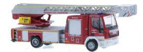 RIETZE 68585 Iveco Magirus DLK32  2018 Feuerwehr  Pfarrkirchen Blaulichtmodell 1:87 kaufen