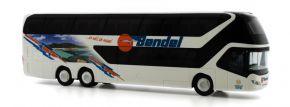 Rietze 69033 Neoplan Skyliner 11 Bendel Reisen Unlingen Busmodell 1:87 kaufen