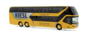 RIETZE 69044 Neoplan Skyliner 2011 Kiesl Reisen Busmodell 1:87 kaufen