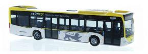 RIETZE 69495 Mercedes-Benz Citaro 2012 SWEG bwegt Busmodell 1:87 kaufen