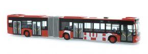 RIETZE 69571 Mercedes-Benz Citaro G  2012 Chur Bus Busmodell 1:87 kaufen