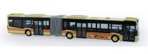 RIETZE 69576 Mercedes-Benz Citaro G 2012 Demy Cars Busmodell 1:87 kaufen