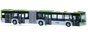 RIETZE 69579 Mercedes-Benz Citaro G 2012 BLS Busmodell 1:87 kaufen