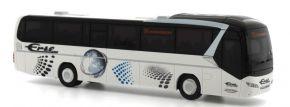 RIETZE 69615 Neoplan Jetliner Ertl Reisen Ochsenhausen Busmodell 1:87 kaufen