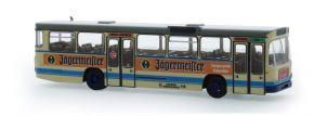 RIETZE 72349 MAN SL200 NEW Mönchengladbach Jägermeister-Werbung Busmodell 1:87 kaufen