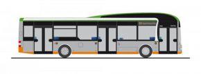 RIETZE 72730 Lion's City Hybrid üstra Hannover | BUS-Modell 1:87 kaufen